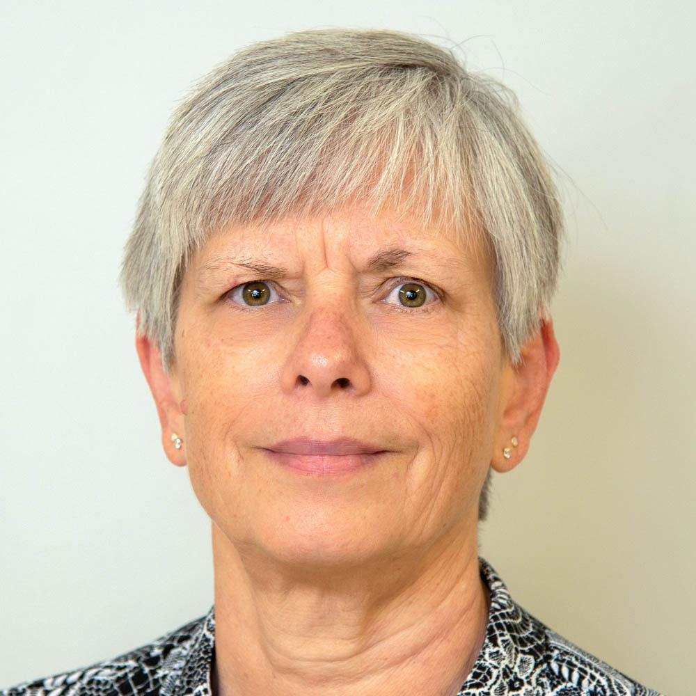 Board of Directors Belinda Johnson (At Large)