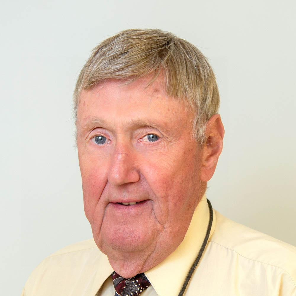 Board of Directors Ed Clayton Mathews County