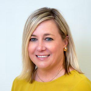 Jennifer Beck Director, Community Living Programs