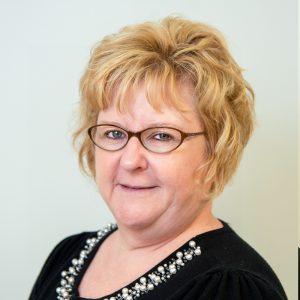 MaDena DuChemin Human Resource Manager