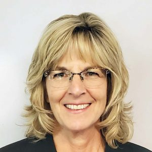 Mary Simpson Deputy Chief Financial Officer